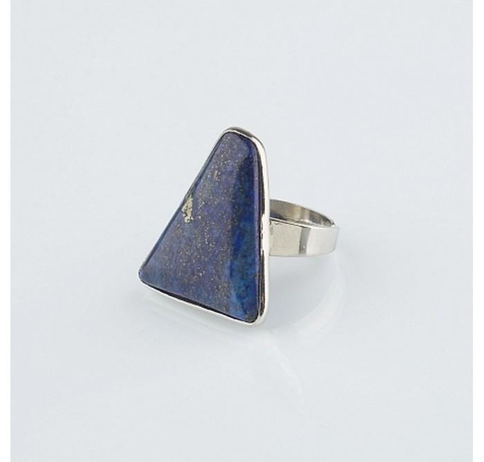 кольцо треугольник