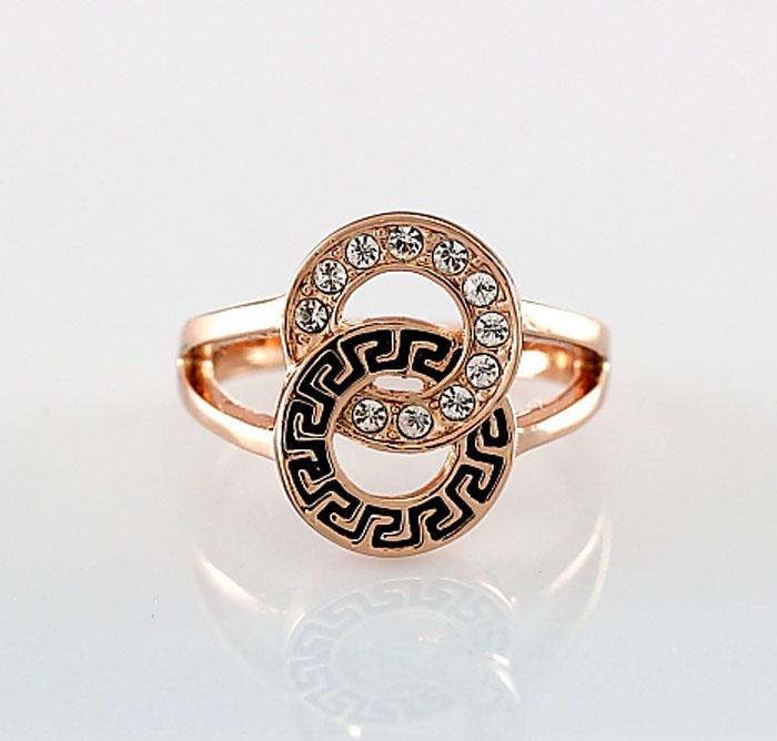 кольцо этно-шик