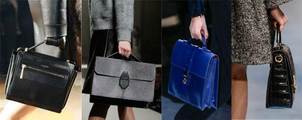сумки для деловой женщины