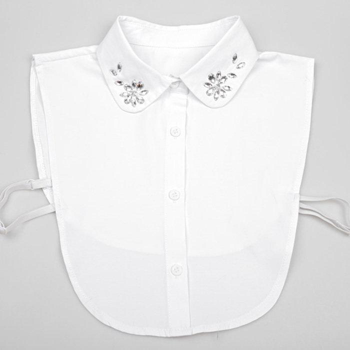 Манишка-рубашка